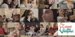 """""""Piccoli che Valgono!"""" - Report a.s. 2019-20"""