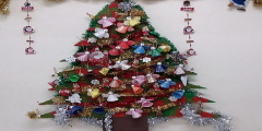 Progetto Natale - Classi seconde