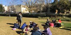 Giochi Linguistici al Parco della Musica
