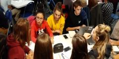 Normandy International Youth Leadership Summit
