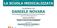 La scuola medicalizzata Daniele Novara