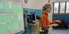 Potenziamento della Lingua Inglese nella Scuola Primaria