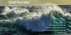 Una passeggiata in spiaggia - Vincitore Attitude Ocean Award, sez. narrativa