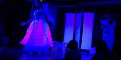 """Spettacolo teatrale """"La freccia azzurra"""""""
