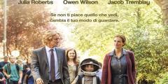 """Al via il...""""Cinema in Convitto"""" con Wonder"""