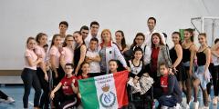 Campionati regionali di danza sportiva
