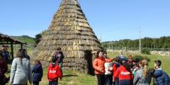 Visita Didattica al Villaggio Neolitico di Sa Ruda
