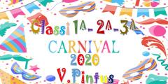 Festeggiamo il Carnevale