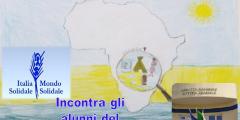 ITALIA SOLIDALE incontra i bambini del Convitto