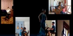 Concertino para Violao - Musica in DAD