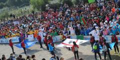 """Manifestazione sportiva """"Volley S3 a Scuola"""""""