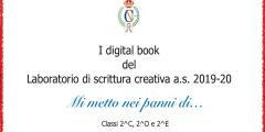 Digital Book sfogliabili - scrittura creativa